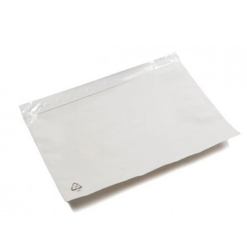 Paklijst Blanco 225x122mm